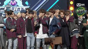 """M! Countdown: GOT7 giành chiến thắng thứ hai với """"Fly"""""""