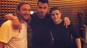 """""""Amsterdam Dance Event 2015"""" chờ đợi hit mới của 3 siêu sao DJ"""