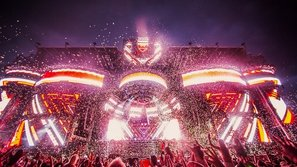 Ba đêm cuồng nhiệt của các tín đồ EDM tại Ultra Music Festival 2015