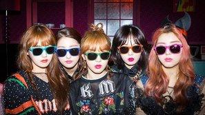 Bài hát mới của 4Minute, Infinite H bị cấm vì ca từ thô tục