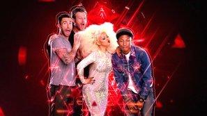 The Voice Mỹ kết thúc vòng Đối đầu