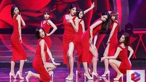 """""""Quá tải"""" trên sân khấu kỷ niệm 20 năm M! Countdown"""