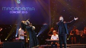 """Thăng hoa cùng âm nhạc của """"Macadamia Concert 2015 – Mùa lá đỏ"""""""