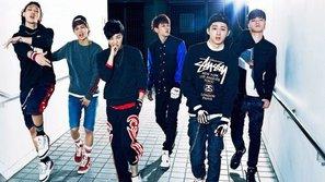 iKON lại tiếp tục đứng trong top 3 của BXH Instiz Chart