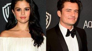 Mặc tin đồn ngoại tình với Selena, Orlando Bloom vẫn vui vẻ trước ống kính