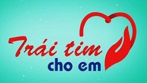 """Loạt sao Việt tham gia MV """"Trái tim cho em"""""""