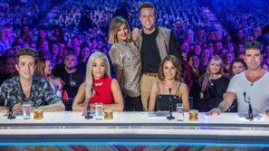 The X-factor UK 2015 (Mùa 12)
