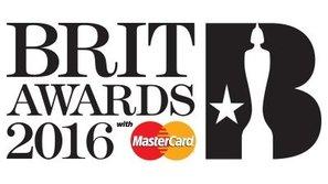 Brit Awards 2016 chính thức công bố danh sách đề cử
