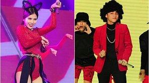 Sơn Tùng – Đông Nhi cùng lên ngai vàng The Remix tập 3