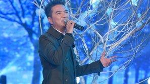 Sao Việt cùng hát tình ca chờ đông đến