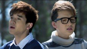 Khắc Minh và Phú Thiện hòa giọng trong MV đậm chất ngôn tình