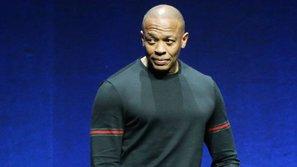 Huyền thoại rap Dr. Dre ra album mới sau 16 năm
