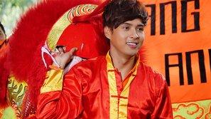 """Hồ Quang Hiếu tung MV Tết """"hot"""" không kém """"Con bướm xuân"""""""