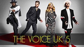 The Voice UK - Anh Quốc 2016 (Mùa 5)
