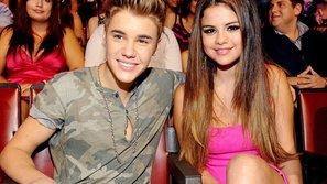 Justin Bieber là cảm hứng cho ca khúc tiếp theo của Selena