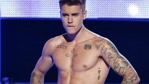 Justin Bieber tung bài hát mới đáp trả tình cũ Selena Gomez