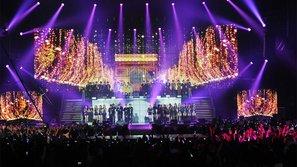 HOT: Danh sách chính thức dàn sao Kpop đến Hà Nội vào tháng 3
