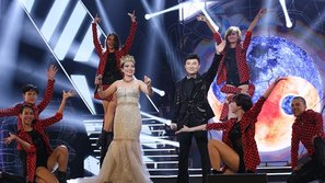 Zing Music Awards 2014: Gọi tên Bích Phương, Noo Phước Thịnh