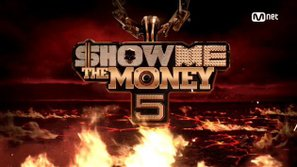 Show Me The Money mùa 5 đạt kỷ lục rating