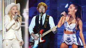 Công bố danh sách các nghệ sĩ biểu diễn tại Lễ trao giải Grammy 2015