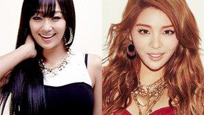 Hai nàng Beyonce xứ Hàn so kè giọng hát