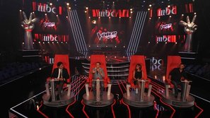 The Voice Kid Arabic (Ả Rập) - 2016 - mùa 1