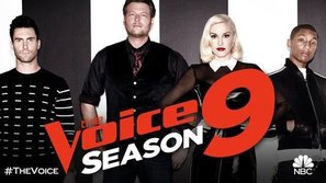 The Voice US - Mỹ 2015 (Mùa 9)