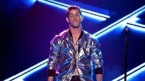 Những màn trình diễn ấn tượng tại lễ trao giải Billboard Music Awards 2015