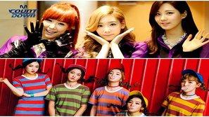 TaeTiSeo và Red Velvet sẽ tham dự MAMA 2015