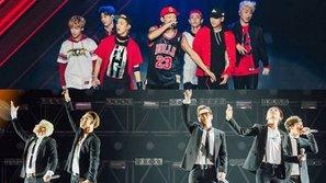 YG xác nhận Big Bang, iKON sẽ tham gia MAMA 2015