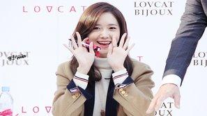 Yoona – Bức tường thành nhan sắc khó đánh đổ
