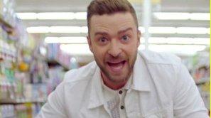 Justin Timberlake làm mưa làm gió với