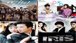 16 bản OST gợi bao cảm xúc của bộ phim ùa về (P2)