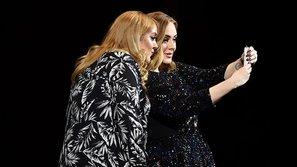 Choáng với fan có ngoại hình giống Adele