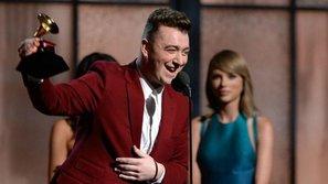 Những hình ảnh 'khó đỡ' tại Grammy 2015