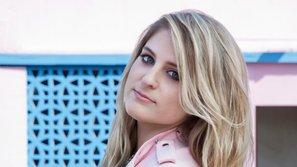 Meghan Trainor hủy 3 buổi diễn vì xuất huyết dây thanh quản
