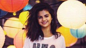 Selena Gomez trẻ trung, xinh đẹp trong bộ ảnh mới