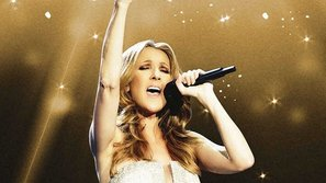 Celine Dion trở lại Las Vegas sau đám tang chồng