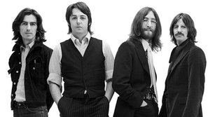 "The Beatles ""tái xuất"" đúng dịp lễ Noel"