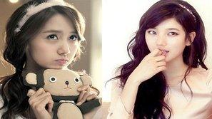 Top 10 thần tượng xinh đẹp nhất trong mắt phái đẹp Hàn Quốc