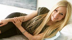 Avril Lavigne: Bệnh Lyme của tôi đang được khắc phục dần