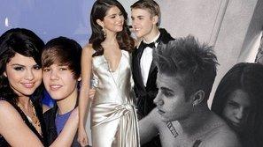 Justin Bieber: Tôi đã để rất nhiều dòng để viết về Selena Gomez