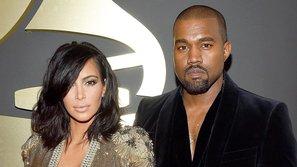 Kim Kardashian và Kanye West đặt tên cho con trai