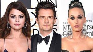 """Katy Perry và Selena Gomez: rạn nứt vì tình hay """"âm mưu rác rưởi""""?"""