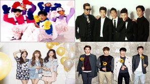Nhóm nhạc Hàn và ý nghĩa đằng sau những cái tên (Kỳ cuối)