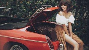 Bích Phương tiếp tục bắt tay với Tiên Cookie tạo hit mới