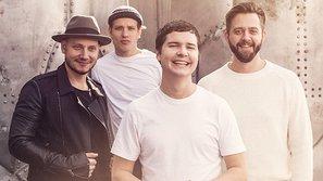 Ban nhạc đình đám Lukas Graham sẽ biểu diễn tại 2016 Billboard Music Awards