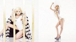 """Bỏng mắt với vũ đạo sexy của Stephanie trong MV """"Up, Up"""""""