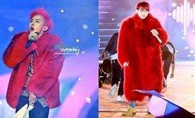 Sơn Tùng M-TP lại bị tố nhái trang phục của G-Dragon