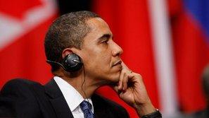 Sức hút của âm nhạc đối với tổng thống Barack Obama